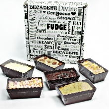 Handmade Fudge