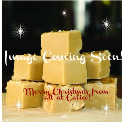 Christmas 2017 Make Your Own Fudge Kit