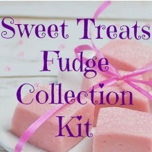 Sweet Treats Collection 10 Mix Variety Kit