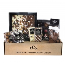 The Cambridge Confectionery Co. Medium Hamper