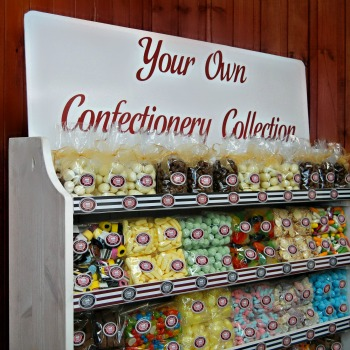 Bespoke Confectionery
