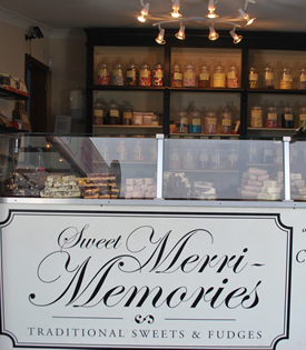 Merrivale tea rooms